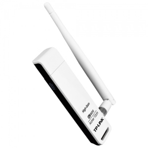 Адаптер TP-LINK ARCHER T2U AC600 Dual Band ADAPTER USB 802.11ac/n/a NANO