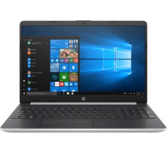 "Ноутбук HP 15-dw1000ur 15.6"" LED HD I5-1021U 8GB 512GB SSD GF_MX130_2GB BT WIFI WIN10"