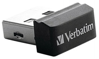 USB Flash Verbatim Store 'n' Stay NANO 64GB