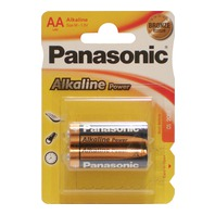 Эл.Пит. Panasonic LR6REB/2BP BRONZE ( компл.2шт)