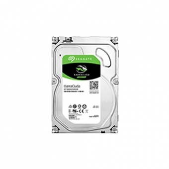 Жесткий диск 500GB Seagate ST500DM009 22 32MB 7200 SATA-3